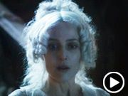 'Great Expectations' sneak peek: Does Gillian Anderson make a good Miss Havisham?