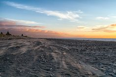Windy Beach - EXPLORED