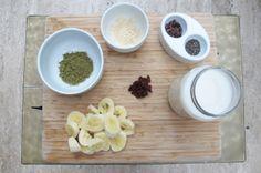 Sir Magazine - High Protein Superfood Smoothie