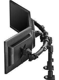 Dual Monitor Arm AM2-2P