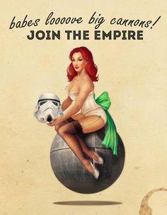via Star Wars: Steampunk Realms