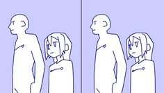Talk and turn animation Animation Storyboard, Animation Sketches, Animation Reference, Drawing Reference Poses, Art Sketches, Anim Gif, Drawing Base, Drawing Gif, Character Art