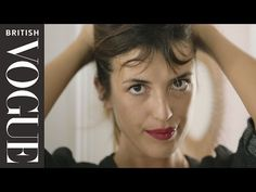 Jeanne Damas' Guide to French Pharmacies & Beauty Products | Vogue Shops | British Vogue - YouTube