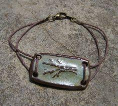 Tree of Life Bracelet () by KristysKreations - handmade - jewelry - jewellery - artisan - etsy