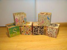 vidrieras Visual Merchandising, Decorative Boxes, Ideas, Home Decor, Stained Glass Windows, Decorated Boxes, Interior Design, Home Interior Design, Decorative Storage Boxes