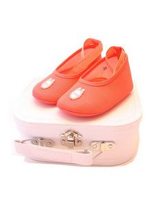 Baby Dior Shoes that my first daughter will own :)