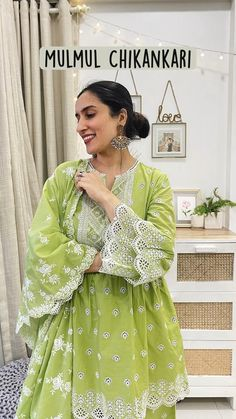 Stylish Suit, Stylish Dresses, Indian Dresses, Indian Outfits, Indian Embroidery, Embroidered Clothes, Blogger Templates, India Fashion, Daily Wear