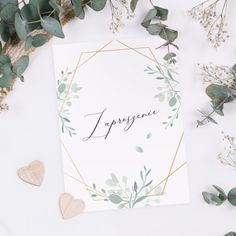 Maila, Elegant Wedding Invitations, Place Cards, Place Card Holders, Products, Gadget