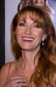 """Jane SeymoreSplitting up Jane Seymour (""""Dr. Quinn: Medicine Woman"""") has filed for a legal separatio. Lady Jane Seymour, Irreconcilable Differences, Stacy Keach, Dealing With Divorce, Legal Separation, Dr Quinn, Broken Marriage, Hooray For Hollywood, Famous Stars"""