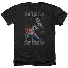 Batman vs. Superman Tshirt