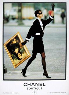 Vogue Vintage Finds