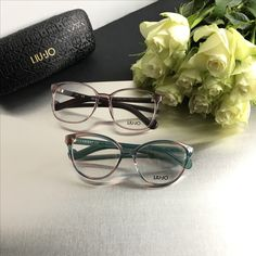 Liu Jo - Find the Liu Jo eyewear collection on www.eyecatchonlin.com - Available with or without prescription lenses