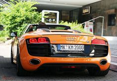 sexy as hell. # Dream Car