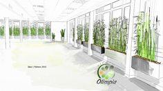 Interior en maceta. #diseño #proyecto  #VO