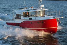 Boat Safety Equipment, Tug Jobs, Motor Cruiser, Camper Boat, Cabin Cruiser, Cool Boats, Boat Stuff, Water Life, Boat Plans