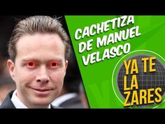Manuel Velasco y los Drogados del BPM