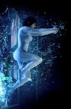 ghost in the shell textless