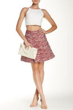 Pleated Skirt by Proenza Schouler on @HauteLook
