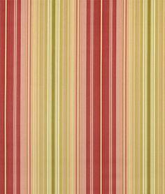 Waverly Serene Stripe Antique Fabric %100 cotton $21.45