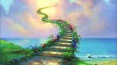 La Escalera - Cuento (+lista de reproducción)
