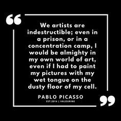 Christine Caine, Isagenix, Agatha Christie, Pablo Picasso Quotes, Art World, Prison, Poster, Life, Billboard