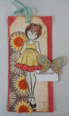 Prima Paper Dolls | Just Remember to Breathe |Pinned from PinTo for iPad|