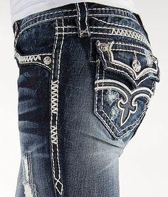 Rock Revival Kai Skinny Stretch Jean - Women's Jeans | Buckle ...