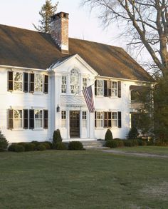 Courting Connecticut | New England Home Magazine