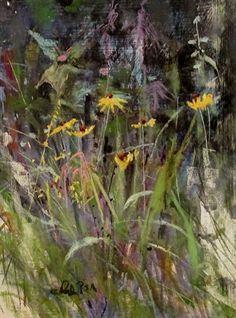 Iowa Ditch Weeds