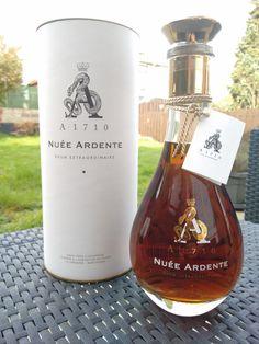 A 1710 Nuée Ardente