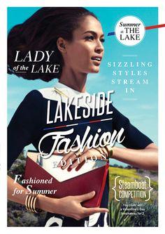 Lakeside Mall
