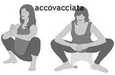 Esercizi utili in gravidanza
