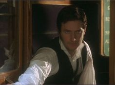 North & South directed by Brian Percival (TV, Mini-Series, BBC, Richard Armitage, Sinead Cusack, Rupert Evans, Elizabeth Gaskell, John Thornton, Bbc Drama, Look Back At Me, 12 November, Bbc Tv
