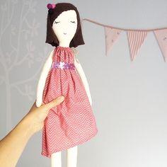#munydoll #snugglyugly #munydesign #madeinbrooklyn #pink