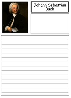 A Level and AS Music Edexcel Analysis and Worksheets for Bach BWV ...