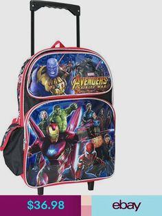 c9392ff5e7 Avenger School Backpacks Clothing