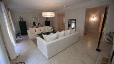 Et voici le salon entièrement confectionné par David Gaillard !