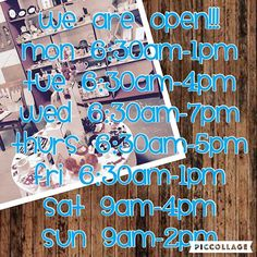Just a reminder of our opening hours at Crate59, 59 Sheridan Street, until March 13th! Come in and see us, and watch this space for more events, parties, competitions and prizes!! #openinghours ! #poster #dates #times #details #makinwhoopee #smallbusiness #supportlocal #buylocal #australianmade #cairns #fnq #tnq #shop #popup #crate59 #sheridanstreetcairns #cairns #awholemonth #valentinesday #whoopeetrain #plans #makinwhoopee #shop #handmade #comingsoon #keepaneyeout @tbhfhandmade @ynaf81