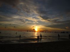 favorite time of the day photo by: Frances Soriano