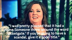 Melissa McCarthy on her Elle cover controversy