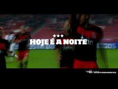 Hoje é a noite! FC Porto - SL Benfica