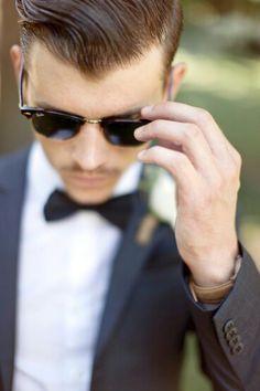 Sunglasses Gafas De Sol Ray Ban, Lentes, Corbatas, Trajes, Hombres, Estilo 16e94483cf