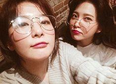 Seulgi & Yeri