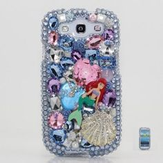 AH! Ariel phone case!