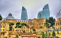 #Azerbaijan may well be one of the coolest countries you've never heard of