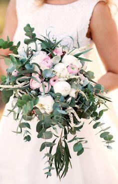Pink Bouquet, Bouquets, Floral Design, Floral Wreath, Wreaths, Bridal, Decor, Floral Crown, Decoration