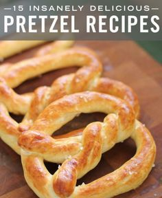 homemade amish pretzels from This Week for Dinner - Easy Ethnic Recipes Snack Recipes, Cooking Recipes, Snacks, Bulgur Recipes, Vegaterian Recipes, Hotdish Recipes, Appetizer Recipes, Pennsylvania Dutch Recipes, Pretzels Recipe
