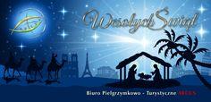 Na zbliżające się Święta Bożego Narodzenia i na nadchodzący Nowy 2016 rok pragniemy Państwu i Waszym najbliższym życzyć dużo radości i spełnienia marzeń, a Jezus Chrystus niech otacza Was zdrowiem i wszelką pomyślnością.  #Święta #Christmas