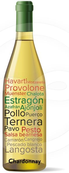 Maridaje Chardonnay #Vino Premium wines delivered to your door.  Get in. Get wine. Get social.
