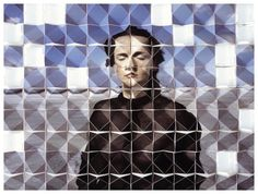 Three-Dimensional Cube Photos (4 pics) - My Modern Metropolis